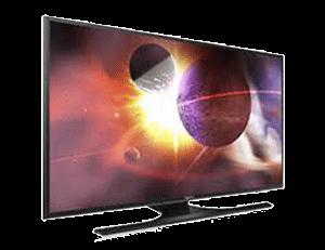 تعمیر تلویزیون دل