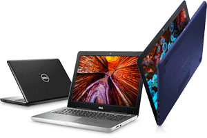 تعمیرات لپ تاپ Dell