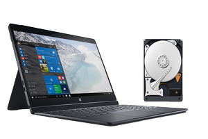 Dell Laptop Hard Drive Recovery