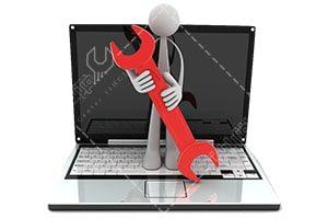 تعمیرات تخصصی لپ تاپ دل