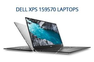 لپ تاپ های Dell XPS 15 9570