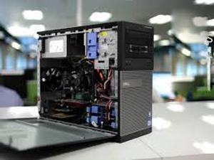 ارتقا کامپیوتر دل