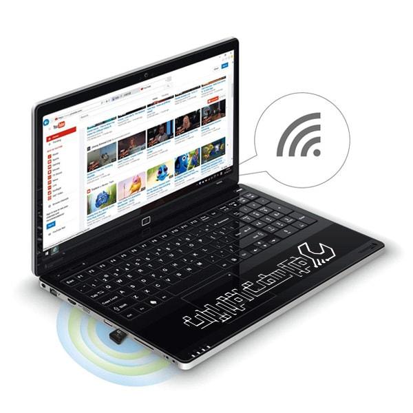 وایرلس لپ تاپ