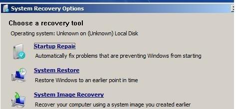 بازیابی رمز ویندوز با Restore Point