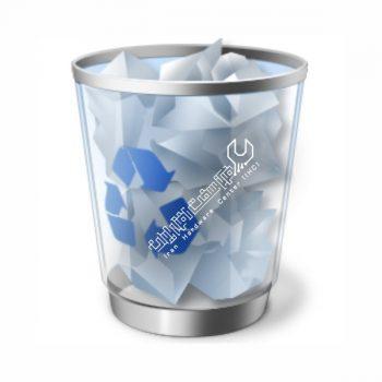 سطل زباله ویندوز