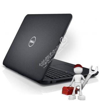 تعمیر لپ تاپ دل اینسپایرون 5110