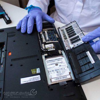 تعمیر لپ تاپ دل در کرج