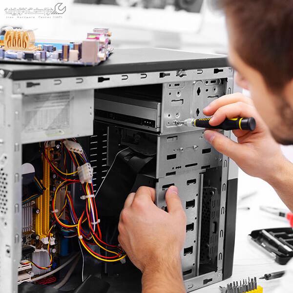 تعمیر کامپیوتر