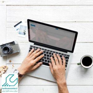 آموزش نصب درایور لپ تاپ