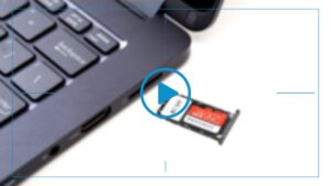 اتصال لپ تاپ به اینترنت از طریق سیم کارت
