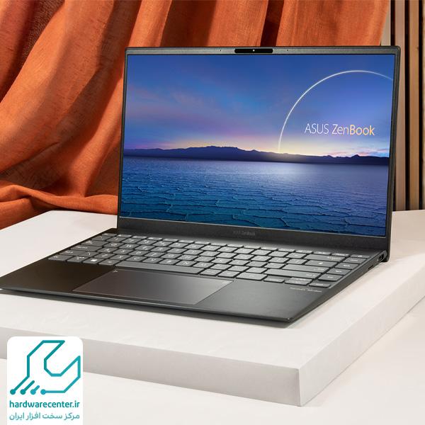 لپ تاپ Dell بهتر است یا Asus