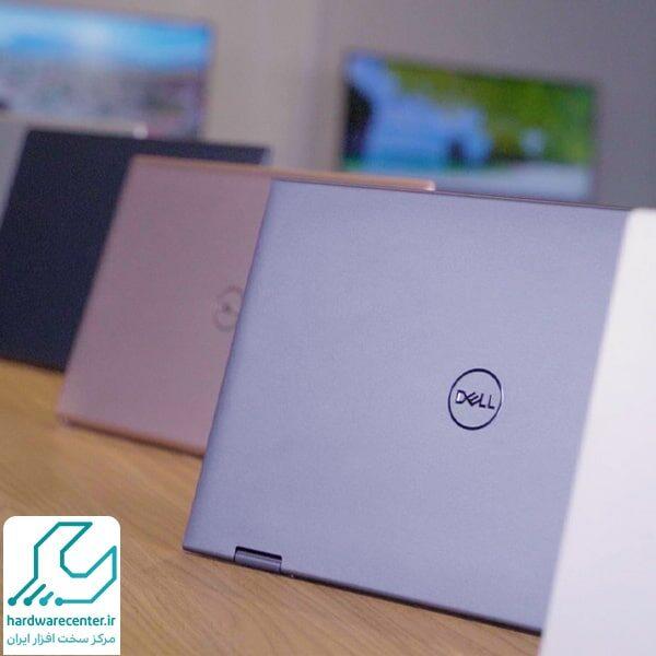لپ تاپ های هیبریدی دل 2021