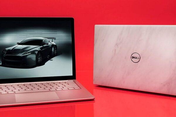 لپ تاپ دل XPS 9300